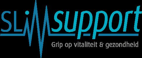 SlimSupport Logo
